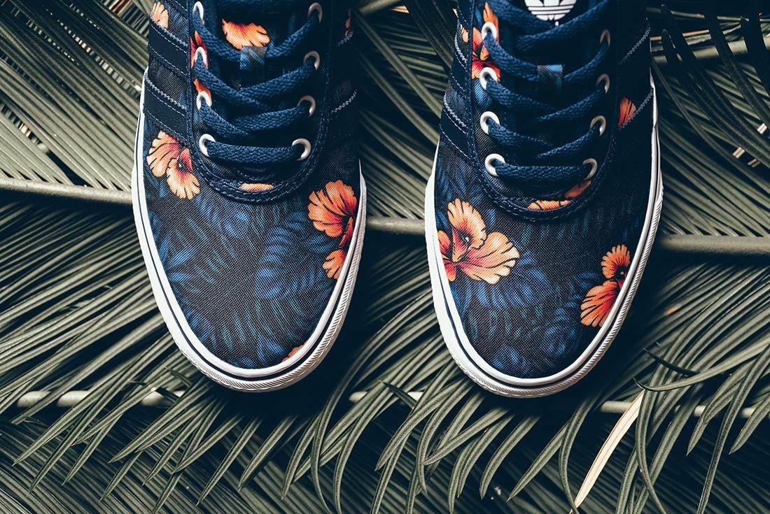 Adidas Adi Ease Tropic Flower 2