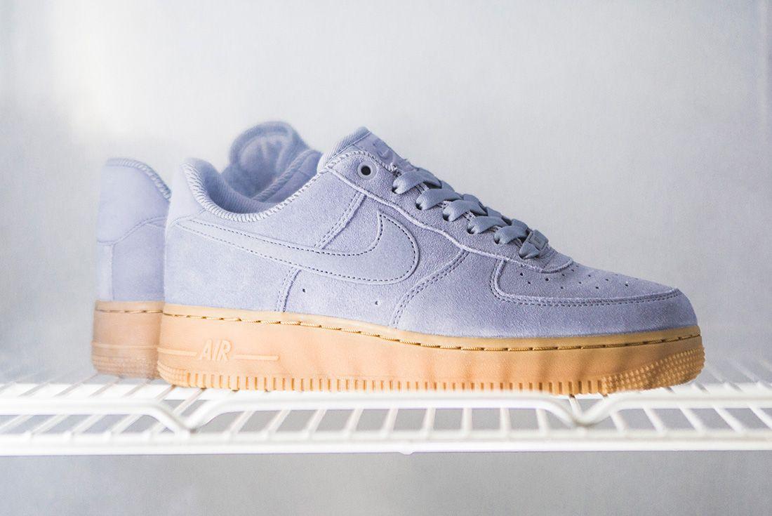 Nike Air Force 1 Sneaker Freaker 2