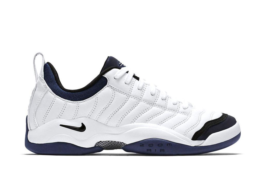 Nike Drops Pete Sampras Air Oscillate