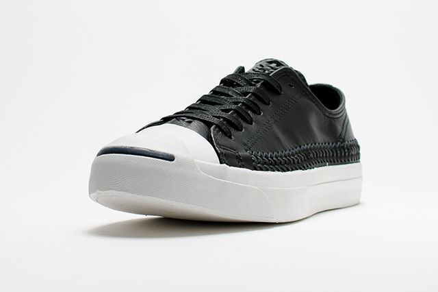 Converse Jack Purcell Woven 6