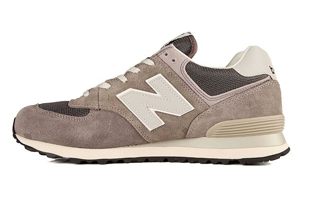 New Balance 574 Vintage Pack At Hype Dc 4