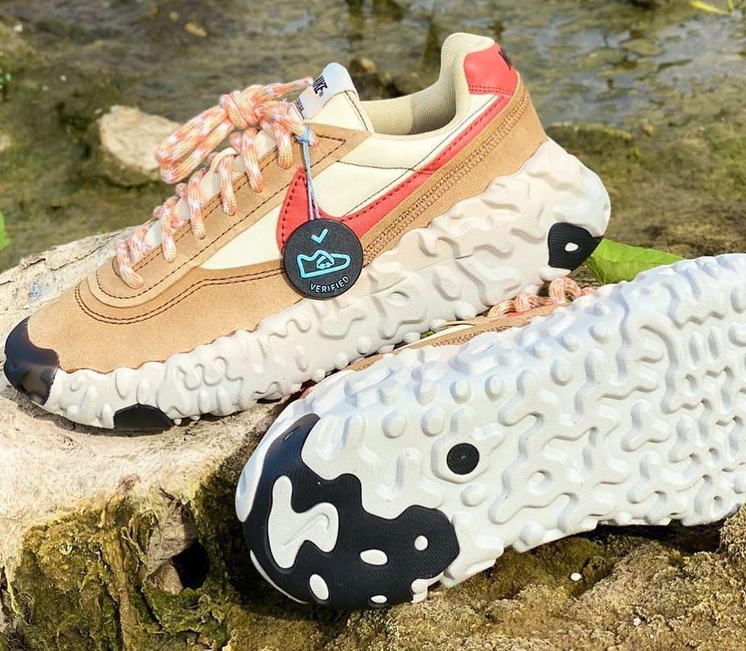 Nike OverBreak Left