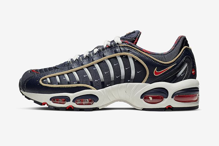 Nike Air Max Tailwind 4 Usa Ck0849 400 Release Date Lateral