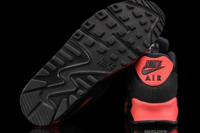 Nike Air Heel 2