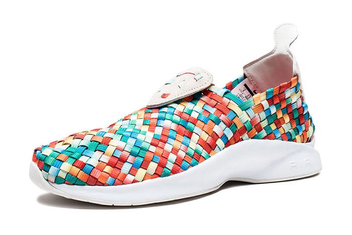 Nike Air Woven Multi Colour 2