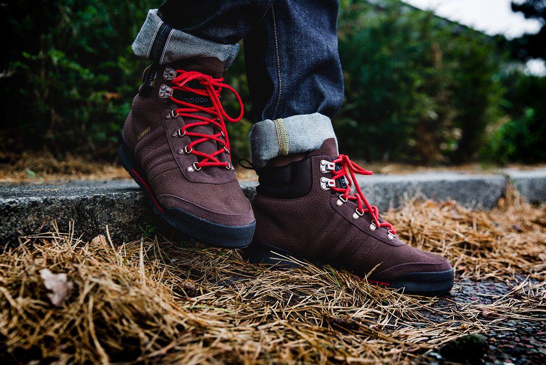 Adidas Jake Boot 2 0 3