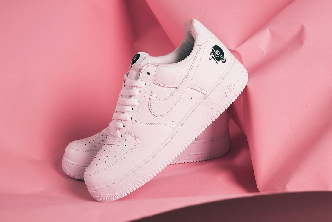 Nike Air Force 1 Af100 Collection Closer Look Sneaker Freaker 26