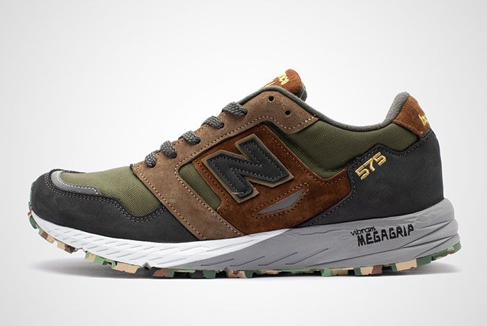 New Balance Mtl575So Camo Pack Lateral