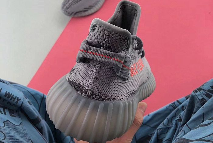 Adidas Yeezy Boost 350 V2 Beluga 2 3