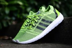Adidas Element Refine Js Lime Thumb