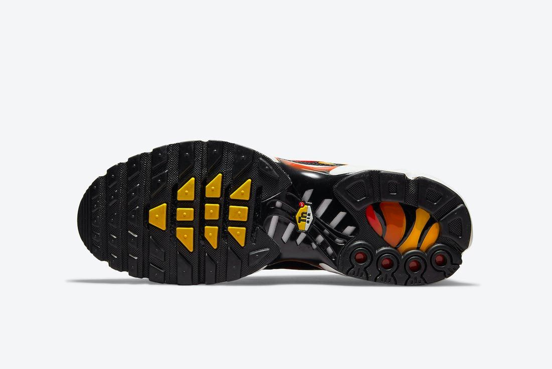 Nike Air Max Plus'Reverse Sunset'