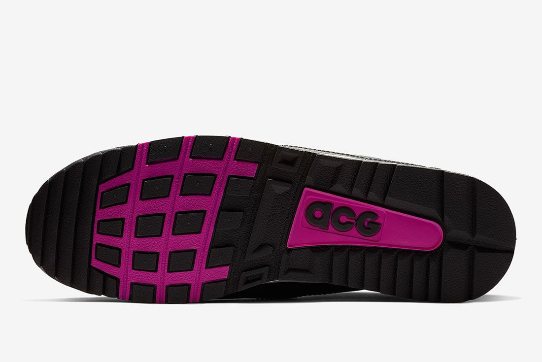 Nike Acg Wildwood Sneaker Freaker12
