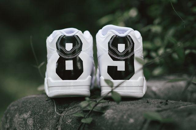 Nike Flight89 Eight Nine Sneaker Politics Bump 5