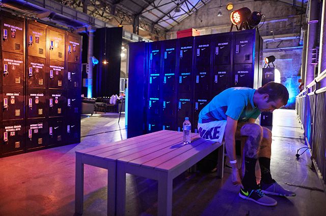 Nike Showcsaes 2014 Football Innovations In Sydney 17