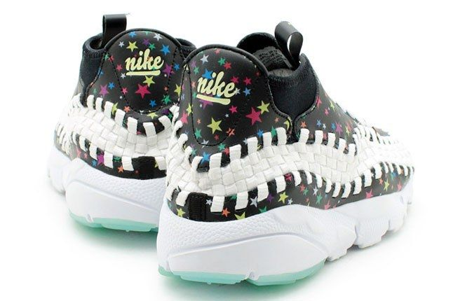 Nike Footscape Atmos Colab 2