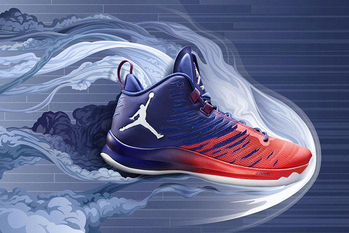 Jordan Brand Super Fly 5 2