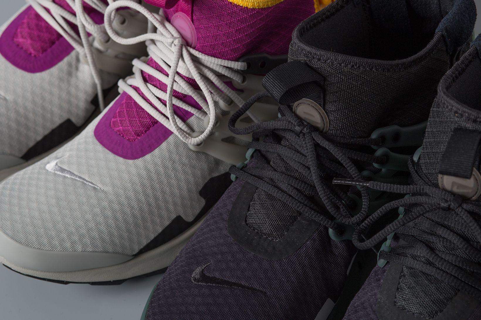 Nike Air Presto Mid Sp 3