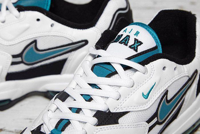 Nike Air Max 96 Xx Se 8