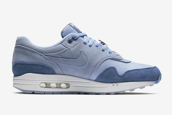 Nike Air Max 1 Have A Nike Day Medial