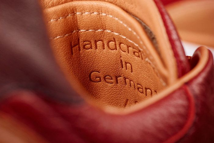 Afew Kangaroos Omnicoil Ii Jelly Made In Germany Small
