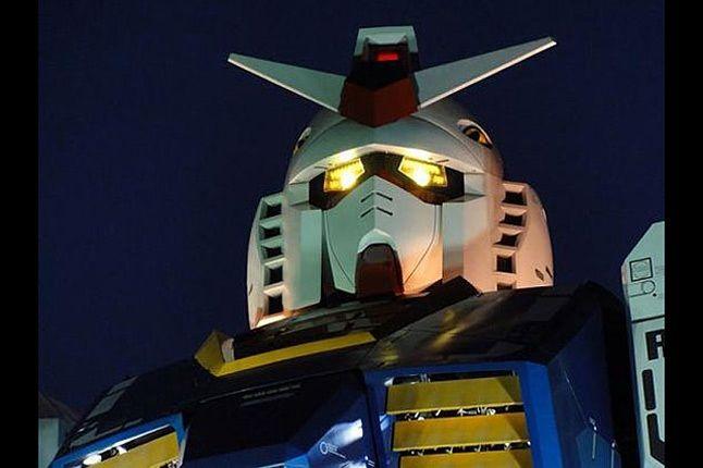 60 Foot Gundam 31 1