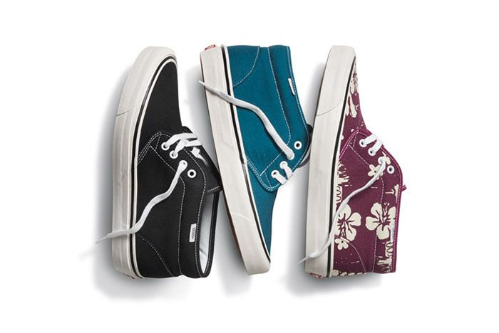 Vans 50Th Anniversary Collection35