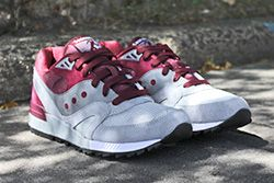 Saucony Shadow Master In The Shadows Pack Thumb
