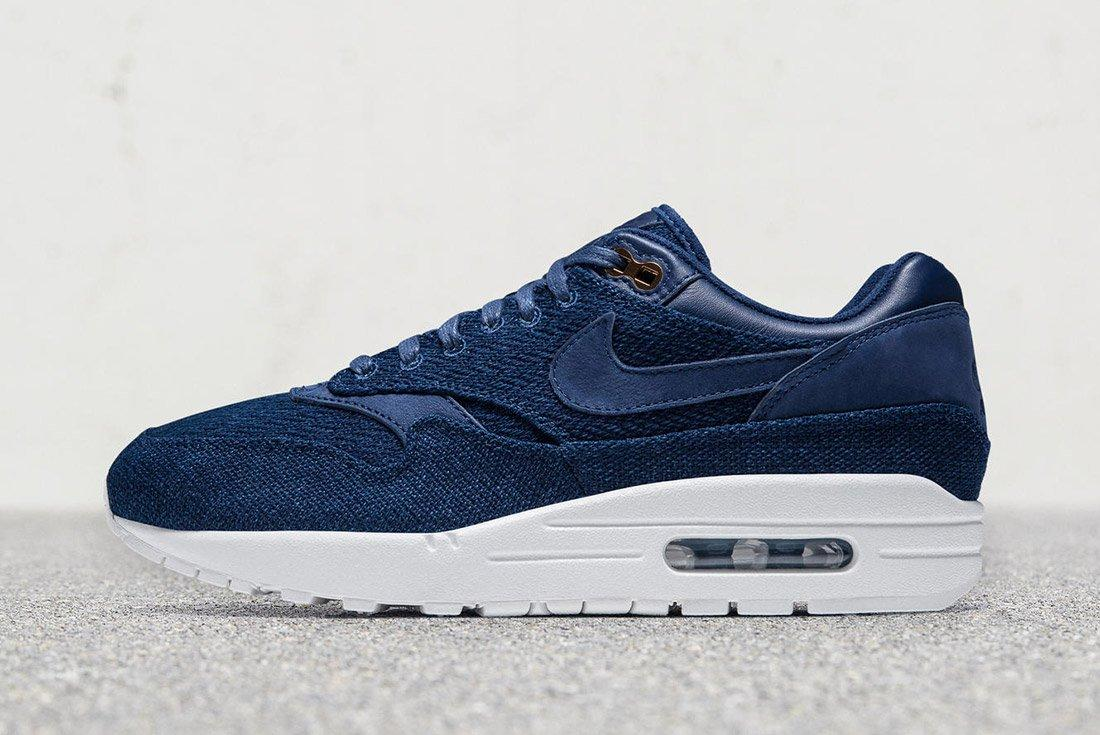 London Cloth Co Nike 1