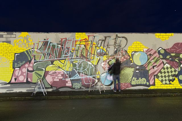 Interview Snkr Frkr Germany Talk Graff And Sneaks With Atom And Besser 3