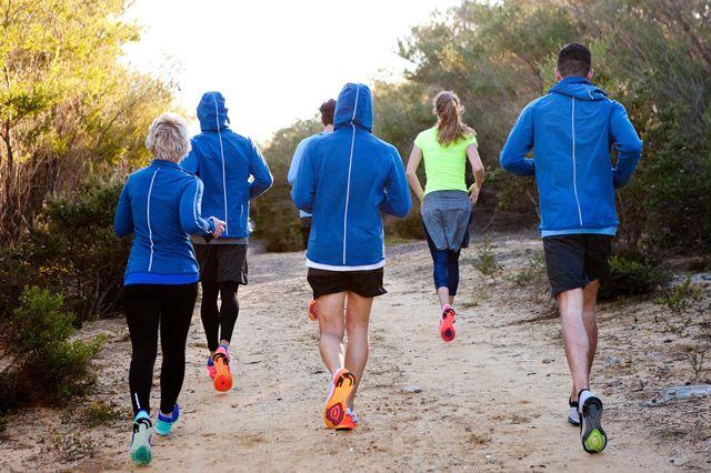 Nike Lunarglide 6 Test Run Sydney Thumb