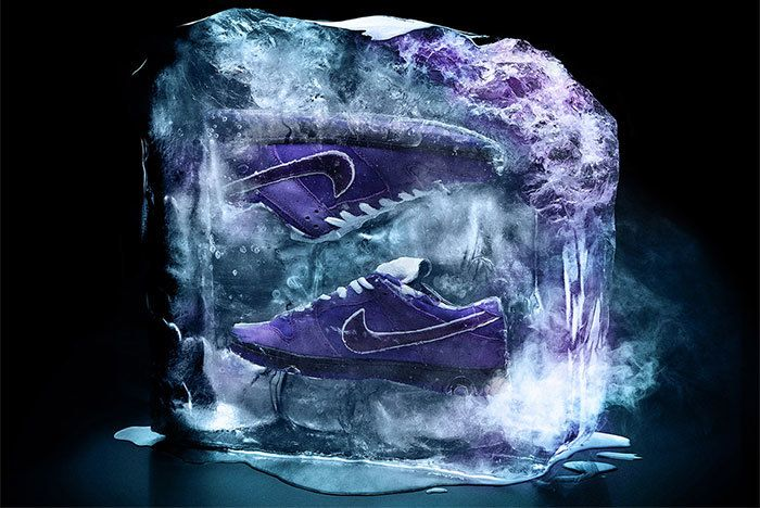 Concepts Purple Lobster Nike Sb Dunk Release Date