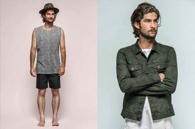 Globe Summer 13 Lookbook 5 1