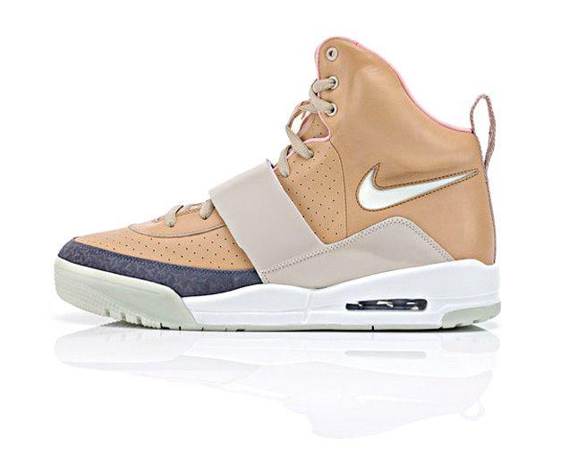 Nike Air Yeezy Kanye West 6