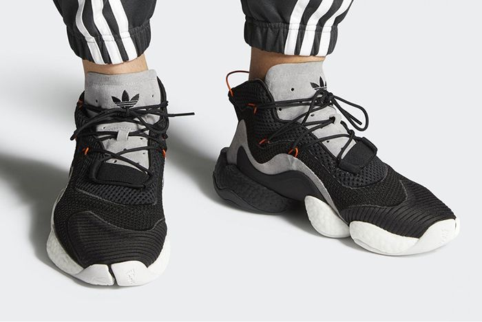 Adidas Crazy Bw 7
