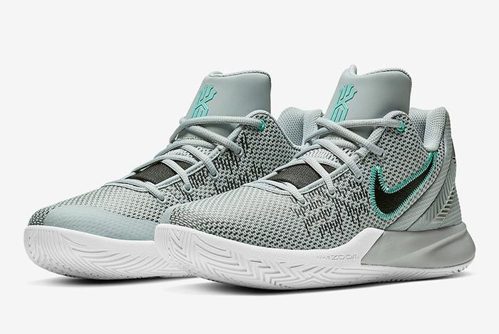 Nike Kyrie Flytrap 2 Wolf Grey Geode 3