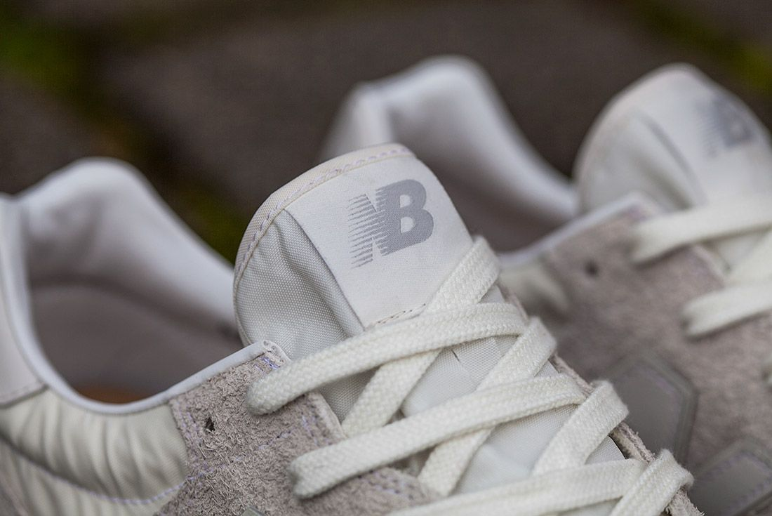 New Balance 520 Hairy Suede 5