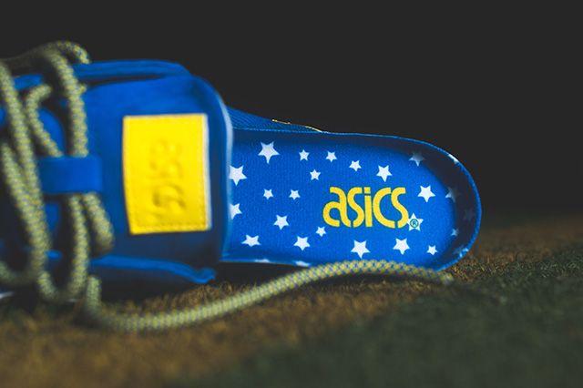 Ronnie Fieg Asics Kfe Pack