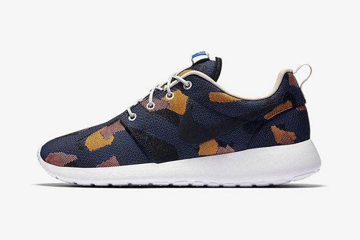 Nike Sportswear Premium Print Pack Roshe Wmns 5