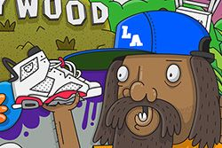 Sneakercon Bet La Hollywood Thumb