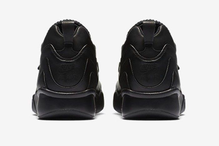 Nike Air Tech Challenge Xvi Triple Black 02 1