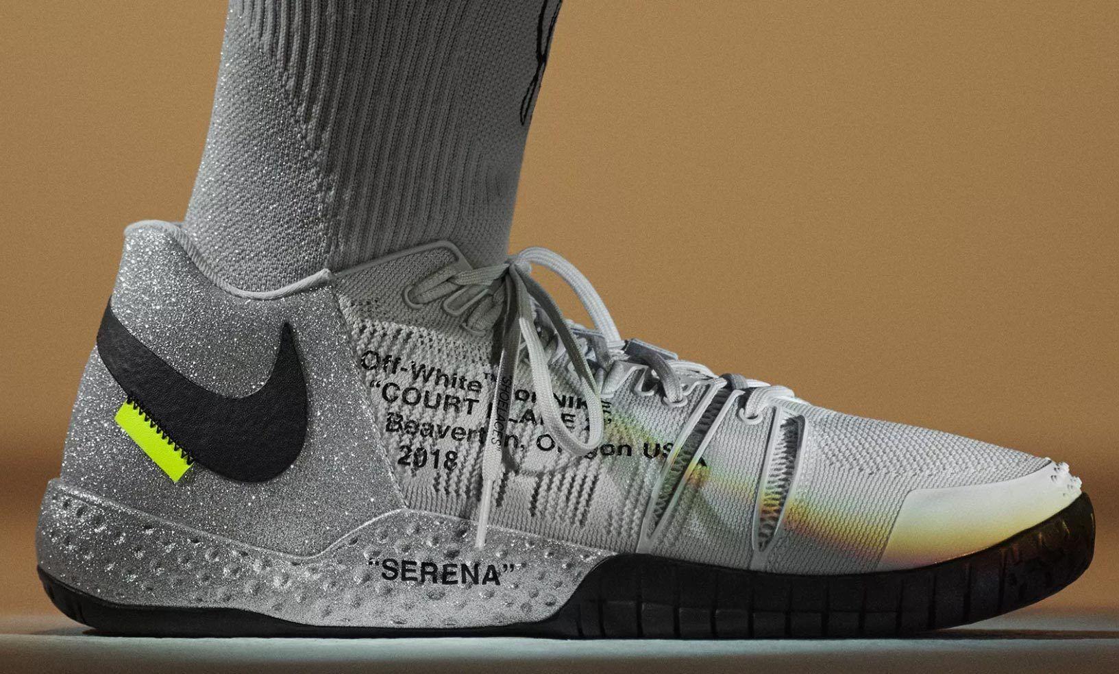 Off White Nike Leak Recap 4