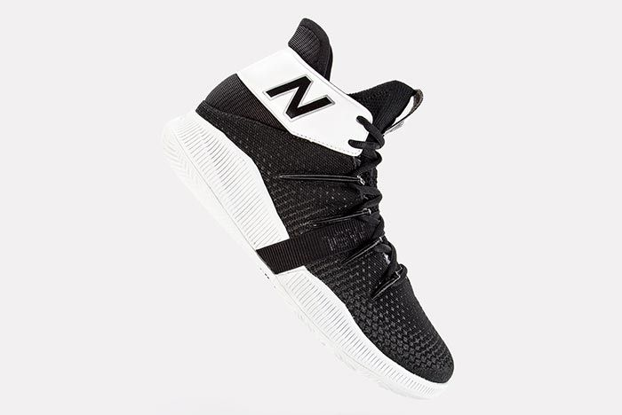 Dejounte Murray Joins New Balance Omn1S Lite Right