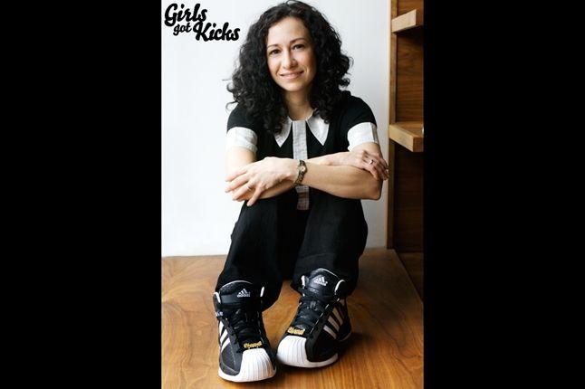 Girls Got Kicks 22 1