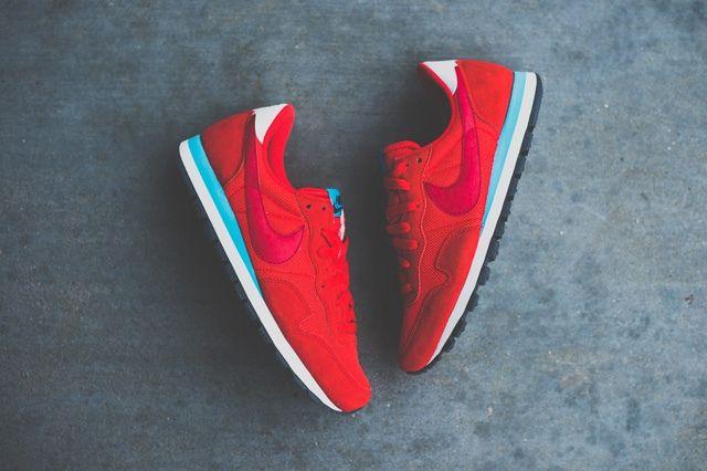 Nike Air Pegasus 83 Light Crimson 1