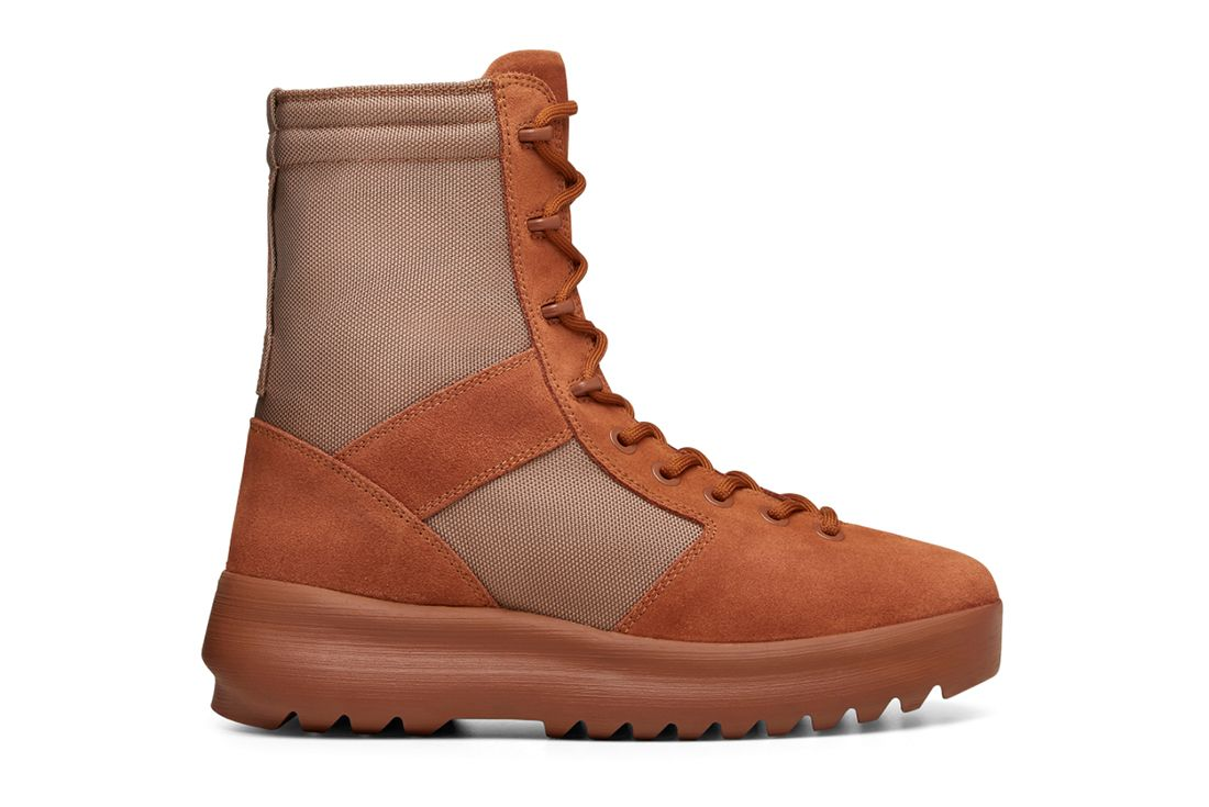 Yeezy Season 3 Footwear Hits Stores9