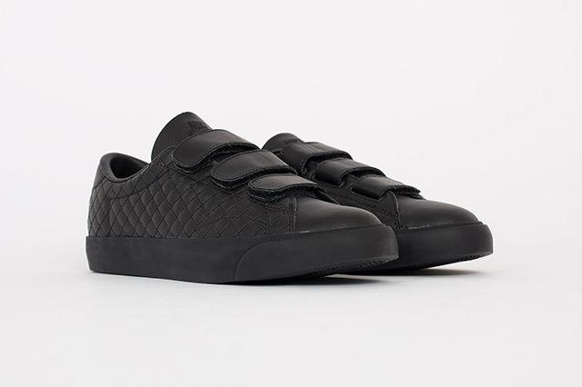Nike Tennis Classic Ac Velcro Black 3