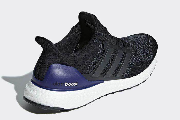 Adidas Ultra Boost Og Black Purple G28319 3