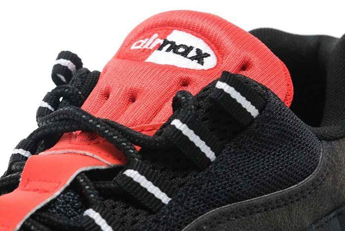 Nike Air Max 95 Bred 2
