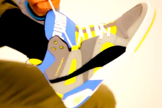Behind The Scenes Of The Puma Aw13 Lookbook 11