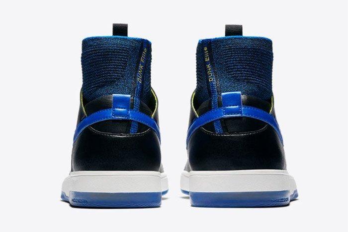 Nike Sb Zoom Dunk Elite High 1